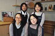 竹工房オンセ 事務スタッフ
