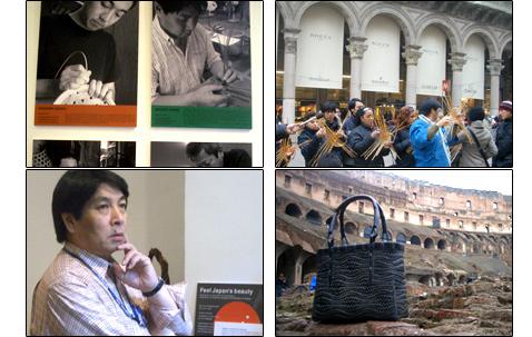 竹工房オンセ海外展開、イタリアミラノ