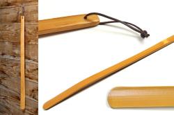 靴ベラ 竹製 ロング メイン2