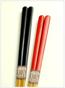 夫婦箸 竹箸色彩 すべらない箸