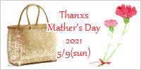 母の日ギフト サイド2021